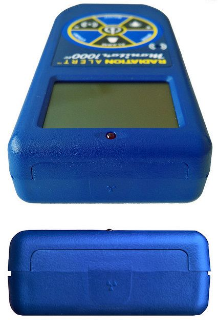Monitor 1000EC