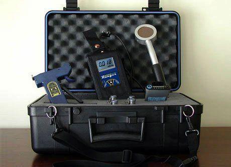 Radiation Alert® Rad Response Kits
