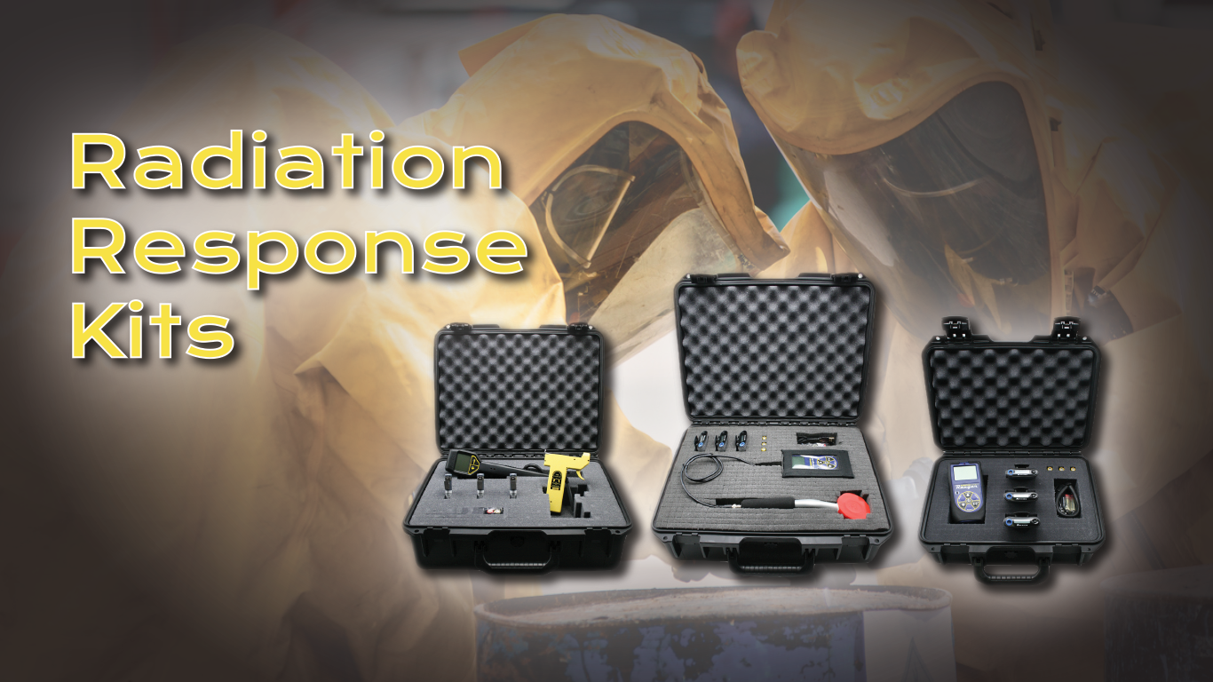 Radiation Response Kit