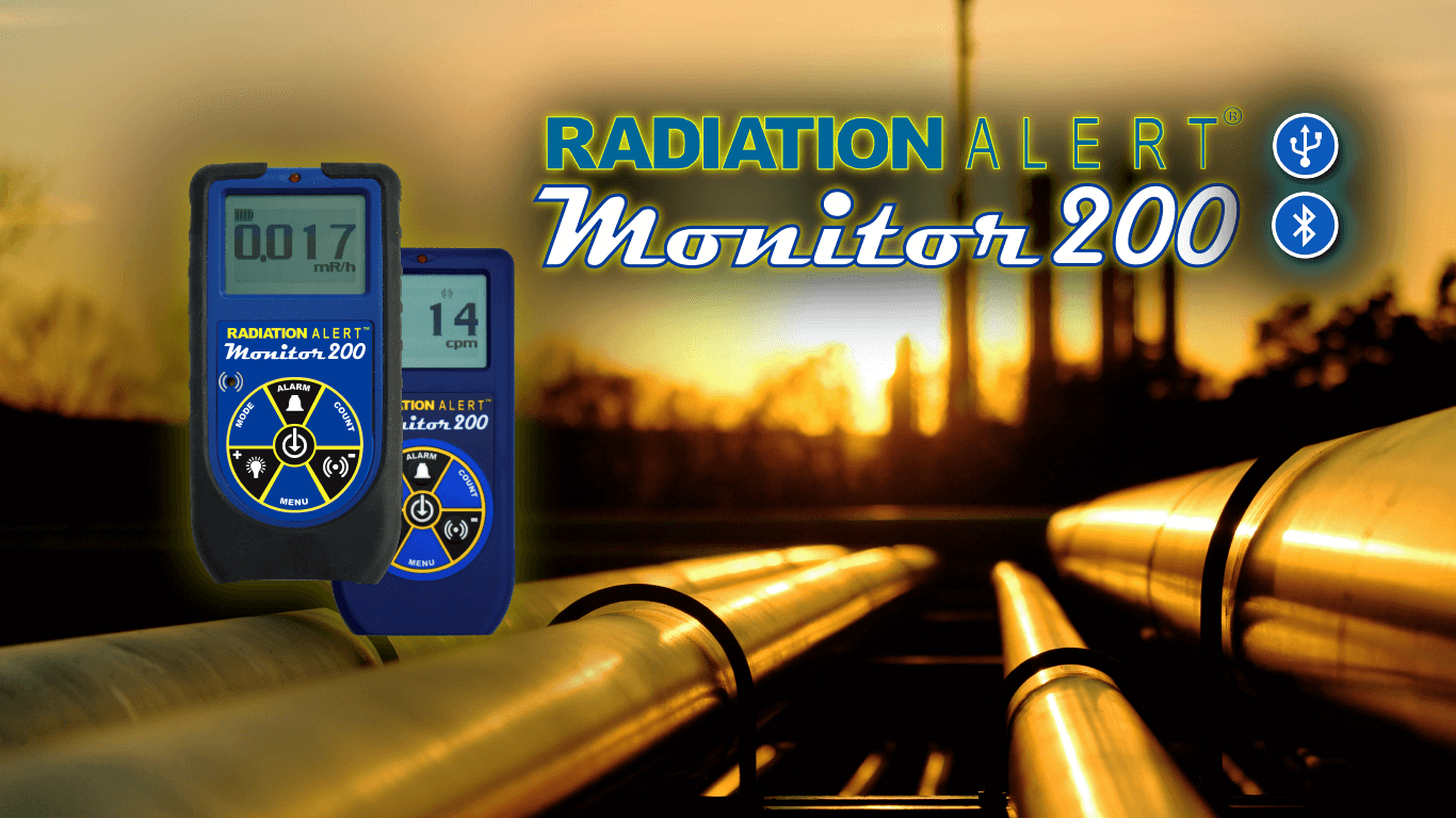 Digital Radiation Detection