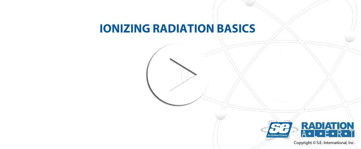 Radiation Basics  1