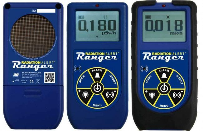About Radiation Detectors – Advantages & Disadvantages