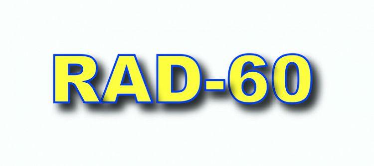 RAD-60