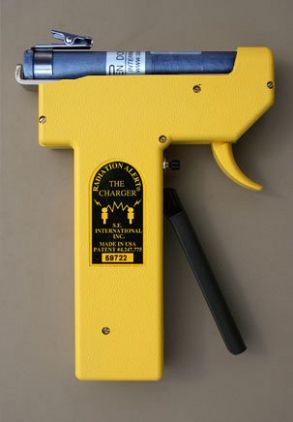 Pen Dosimeter Charger