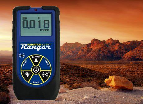 Radiation Alert® Ranger